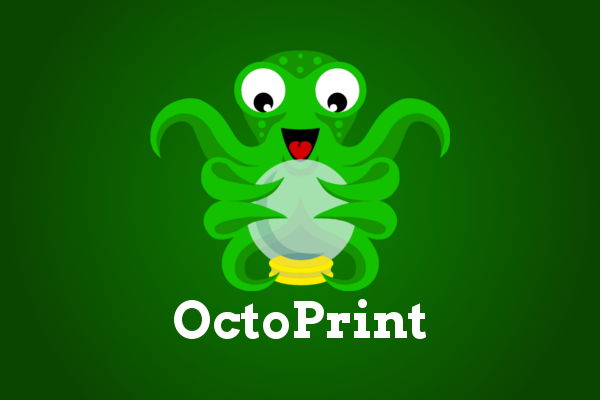 OctoPrint org - OctoPrint, OctoPi and the Raspberry Pi 3+